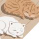 猫の腎臓病 その予防と備えを中心に