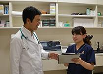 動物病院の業務改善に向かう「院内コミュニケーションアップスキル教室」(1)